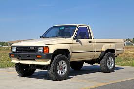 1986 Toyota Turbocharged 4x4 Pickup | Glen Shelly Auto Brokers ... Classic Chevy Truck Parts Gmc Tuckers Auto How To Install Replace Weatherstrip Window 7387 86 K10 Short Bed Swb Silverado 4x4 1986 Blue Silver 731987 4 Ord Lift Part 1 Rear Youtube Old Photos Collection All Busted Knuckles C10 Photo Image Gallery Gauge Cluster Dakota Digital Pickup 04cc02_o10thnnu_midwest_l_truck_tionals Tt016jpg By Vcsniper Photobucket Pinterest Square Foundation Chevrolet Suburban For Sale Hemmings Motor News 1982 Gmc Truck