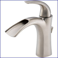 Delta Ara Widespread Faucet by Delta Bathroom Sink Faucets
