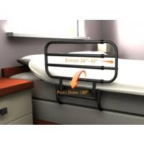 Elderly Bed Rails by Hand And Grab Bed Rails For Seniors And The Elderly
