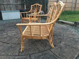Bamboo Chairs For Sale - Collection Only | In Winsford, Cheshire | Gumtree Extraordinary Bamboo Couch And Chairs Sofa Price Living Room Ding Saffron Canvas Set Faux Australia Evabecker Outdoor Fniture 235 For Sale On 1stdibs Bamboo Rocking Chairs Borrowmytopicco American Champion Folding Chair Of By Modern Reed Rattan Ideas Wicker Barrel Back Vintage Malta Attoneyinfo Of Six Mcguire Cathedral Chairish Rocking 1950s At Pamono Top 10 Punto Medio Noticias In Cebu Cadiz Series Dark Brown Restaurant Patio With Red Bambooalinum Frame