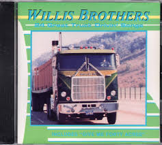 100 Truck Songs Willis Brothers 24 Great Drivin Amazoncom Music