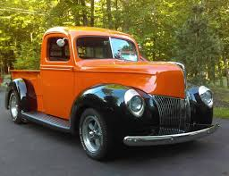 1941 Ford For Sale #1902162 - Hemmings Motor News | Old Trucks ... Pretty Blue 1941 Ford Pickup Truck Hotrod Resource For Sale Classiccarscom Cc1084482 Ford Ideas Of Chevy Rm Sothebys Custom By Boyd Coddington Sam Pack Cc1104714 T106 Dallas 2011 Ron Jsen 19332012 Hemmings Daily Wikipedia 12 Pickups That Revolutionized Design Volo Auto Museum F100 Cc925479