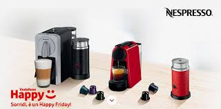 Vodafone Happy Friday: A Nespresso Coffee Gift Or A Discount ... Npresso Coupon Code Uk Joann Fabrics Coupons Text Newegg Business Coupon Pour Iogo Grocery Gems Review Master Origin Nicaragua Linen Chest Canada Players Choice 2018 Hawaiian Rolls Gourmesso Decaf Peru Dolce 5x Pack 50 Coffee Capsules Compatible With Npresso Cups Kortingscode Voucher Bed Bath And Beyond Croscill Spine Sdentuniverse Flight Baileys Chainsaw Call Of Duty Advanced Wfare Pods Deals Steals Glitches