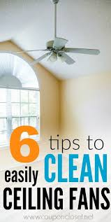 Squeaky Ceiling Fan Beat by 6844 Best Squeaky Clean Diy Images On Pinterest Cleaning Tips