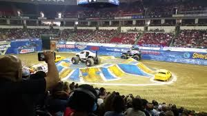 Monster Jam Fresno, CA Racing 2017 - YouTube Monster Jam Triple Threat Series Presented By Bridgestone Arena Fresno Ca Oakland East Bay Tickets Na At Alameda San Jose Levis Stadium 20170422 Results Page 16 Great Clips Joins Rc Trucks Hobbytown Usa Youtube Buy Or Sell 2018 Viago 100 Nassau Coliseum Truck Show Cyber Week 2017