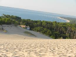 escrocs de la dune du pyla
