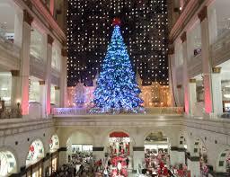 the macy s light show a philadelphia tradition