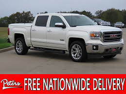 Pre-Owned 2015 GMC Sierra 1500 SLT Crew Cab In Longview #8308P ... Used Gray 2017 Ford Escape Stk Hp55734 Ewalds Hartford Wheelchair Equipment Ramps Lifts Hand Controls Vans Schwerman Trucking Reflects On 100 Years Of Tank Truck Carriage 2006 Honda Ridgeline 1f150239a Youtube Used 1989 Ford F700 For Sale 2074 Home Wolverine Coach Topperezlift Overview Camper Package Power Raising Truck Topper Bloomer Vehicles For Sale 2016 Toyota Tundra For Janesville Wi Preowned Chevrolet Silverado 1500 Ltz Crew Cab In Longview Caps