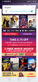 75 Off Disc Rental : Redbox Coupon Redbox Code Redbox Movie Gift Tag Printable File You Print Launches A New Oemand Streaming Service The Verge Pinned September 14th Free Dvd Rental At Via Promo For Movie Tries To Break Out Of Its Box Wsj On Demand Half Off Expires Tomorrow Please Post If On Demand What Need To Know Toms Guide Airbnb All About New Generation Home Hotel Management Online Video Streaming Rentals Movierentals Gizmodocz