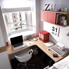 30 Beautiful Home Office Design Ideas For Small Spaces