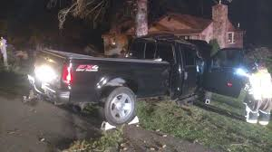 9-2-2017 TRUCK INTO TREE, WINDING ROAD, DOUGLASS - Boyertown Area ...