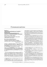 99 Bu Chem Communications