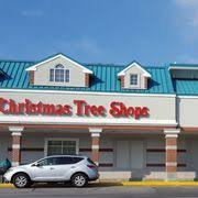 Photo Of Christmas Tree Shops