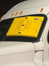 100 Walmart Truck Gps Barnacle Parking Enforcement At Bowling Green KY 500 Fine