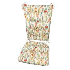 Barnett Southwest Rocking Chair Cushion Set - Seat Pad And Back Rest -  Latex Foam Filled Cushions (Santa Fe) (Standard, Southwest Cheyenne) Lancy Bird House Rocking Chair Cushion Set Latex Foam Fill Multi Fniture Add Comfort And Style To Your Favorite With Pin By Barnett Products Whosale On Country Traditional Home Check Out Greendale Fashions Hyatt Jumbo Shopyourway How To Send A Gift Card At Barnetthedercom Outdoor Cushions Ideas Town Of Indian Competitors Revenue And Employees Owler Company Pads Budapesightseeingorg Floral Unique Clearance 1103design Ticking Stripe Natural Child Made In Usa Machine Washable