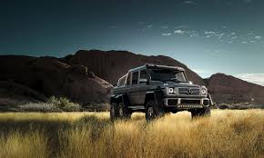 100 6 Wheel Mercedes Truck The Benz G 3 AMG X The Declaration Of Independence
