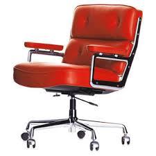 chaise de bureau solide
