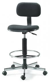 Tall Office Chairs Cheap by Tall Office Chairs For Standing Desks Chair Design Pertaining To
