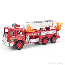 2019 Inertial Fire Ladder Truck Toy For Boy Diecast Realistic ... 10 Curious George Firetruck Toy Memtes Electric Fire Truck With Lights And Sirens Sounds Dickie Toys Engine Garbage Train Lightning Mcqueen Buy Cobra Rc Mini Amazoncom Funerica Small Tonka Toys Fire Engine Lights Sounds Youtube Just Kidz Battery Operated Shop Your Way Online 158 Remote Control Model Rescue Fun Trucks For Kids From Wooden Or Plastic That Spray Fdny Set Big Powworkermini Vehicle Red Black Red