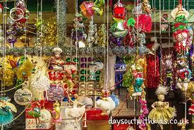 Christmas Market On Daysoutwithkids