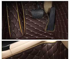 Bmw X5 Carpet Floor Mats by Car Floor Mats For Bmw F10 F11 F15 F16 F20 F25 F30 F34 E60 E70 E90