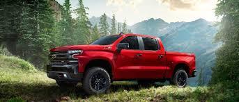 100 Chevy Silverado Truck Parts 2019 1500 Specs Trims Deals Comparisons Dralle