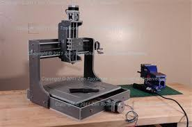 create your own dremel cnc from a complete kit