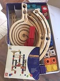 Hape Kitchen Set South Africa by Quadrilla Twist And Rail Marble Run By Hape Tokai Gumtree