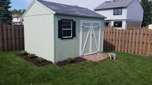 Tuff Shed Inc Albuquerque Nm by Gentry 12ft X 10ft Heartland Industries