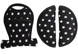 protege ceinture siege auto bébé coussinets de protège ceinture universel pour siège auto et