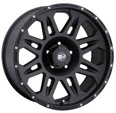 Amazon.com: Truck & SUV - Wheels: Automotive: Street, Off-Road ... Top 10 Best Aftermarket Wheels In 2018 Cool Car Rim Reviews Alloy Wheels Specials Instore Shop Price Online Prime Brands Velocity Wheel Best On Fuel Forged Extreme Authorized Dealer Home Hurst Greenleaf Tire Missauga On Toronto For Big Rapids Mi Dp Whats The Difference Between Alinum And Steel Les Schwab Mkw Alloy Shows Off Companys Luxury Performance Offroad Wheel Kmc Xdseries Wheels Xd811 Rockstar Ii Matte Black Machined With Fuel D268 Crush 2pc Forged Center With Chrome Face Rims