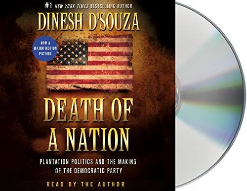 Death of a Nation: Plantation Politics and the Making of the Democratic Party [Book]
