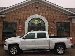 100 Select Truck New 2018 Chevrolet Silverado 1500 From Your Canal Fulton OH