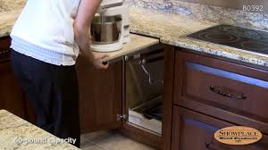 Hafele Cabinet Hardware Pulls by Mixer Lift Showplace Kitchen Convenience Accessories Youtube