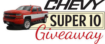 One Lucky Man Wins Truck In Chevy Super 10 Giveaway – Jonesboro ... Ford Superduty Vs Chevy Heavy Duty Lawrence Hall 2018 Chevrolet Silverado Ltz American Fork Ut Orem Sandy Cedar 2019 And 1500 27t Fourcylinder The New Small 800horsepower Yenkosc Is The Performance Pickup 1986 S10 High Magazine Hennessey Silveradobased Goliath 6x6 Is A Giant Truck 2015 2500 Hd Aces Frame Twist Test Beats F 1987 K10 Squarebody Low Mileage Youtube Ken Schrader 1995 Acdelco 52 Supertruck 124 Nascar These 7 Super Trucks Are Icons