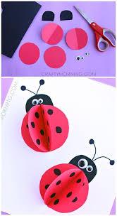 Best 25 Paper Crafts For Kids Ideas On Pinterest