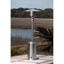 Propane Patio Heat Lamps by Fire Sense Pro Series Patio Heater Home Design