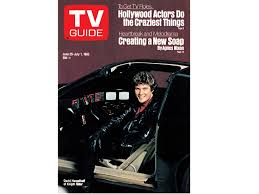 Cast Of Halloween 2 1981 by 20 Classic Tv Guide Magazine Covers From The 1980s Photos U2013 Tv