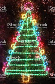 Image Of Christmas Tree Lights Neon Rope Light Fairy Royalty