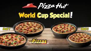 Special Deals Pizza Hut : Direct Deals 4 U