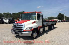 100 Tow Truck Beds Used Equipment For Sale Eastern Wrecker Sales Inc