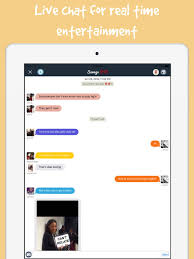 Live Local Chat Room Mumu Rooms Dating Singles On The App Store