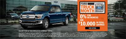 Ford Dealer In Clarksville, IN | Used Cars Clarksville | Carriage ...
