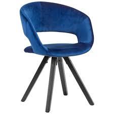 finebuy esszimmerstuhl suva20066 1 esszimmerstuhl mit schwarzen beinen modern küchenstuhl mit lehne stuhl mit holzfüßen polsterstuhl