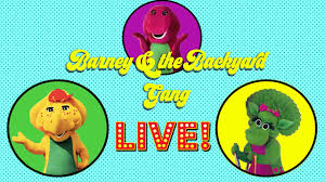Barney & The Backyard Gang Live! (Stage Show) - YouTube Barneys Campfire Sialong Vhscollectorcom Your Analog Barney And The Backyard Gang Auditioning Promo Youtube We Are Youtube Images Tagged With Barneyismylife On Instagram And The Rock With Part 17 Vhs Episode 6 Goes To School Image 104724jpg Wiki Fandom Powered By Wikia Theme Song In G Major Show Original Version Clotheshopsus Toy 002jpg Gopacom