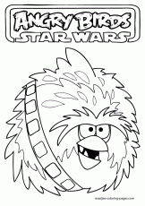 10 Pics Of Star Wars Christmas Coloring Pages
