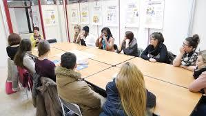 les accueils de groupes bureau information jeunesse de brest