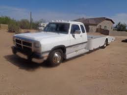 1993 Dodge Ram For Sale #2154527 - Hemmings Motor News 1993 Dodge D250 Flatbed Dually V10 Cars For Ls17 Farming Dodge Truck Sale Classiccarscom Cc761957 Ram 50 Pickup Information And Photos Zombiedrive W250 Cummins Turbo Diesel My Dream Truck Man Power Magazine Dakotachaoss Dakota Some Great Elements Here Flatbed Luxury W350 Extended Cab Trucks D350 Ext Flatbed Pickup Item J89 1989 To Recipes Interior Colors Accsories