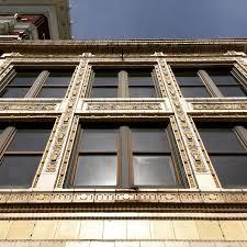 100 Dpl Lofts Dayton Power And Lights Building FIRE BLOCKS DISTRICT