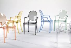 Why Phillipe Starck's Ghost Chair Is Here For Eternity